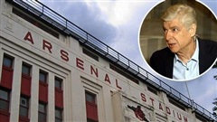 Arsene Wenger cảm thấy tiếc vì Arsenal đã chia tay với Highbury