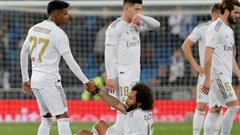 Real Madrid khó hạ Man City