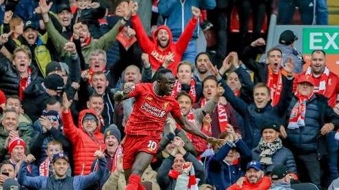 Liverpool thắng nhẹ Bournemouth 2-1