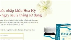 Sự thật về sản phẩm tăng chiều cao Beta Z